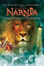 The Chronicles of Narnia: The Lion, the Witch and the Wardrobe small poster
