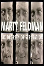 Marty Feldman : Six Degrees of Separation