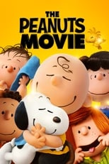 Image The Peanuts Movie (2015)