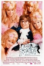 Austin Powers: International Man of Mystery small poster