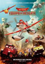 Aviões 2: Heróis do Fogo ao Resgate (2014) Torrent Dublado e Legendado