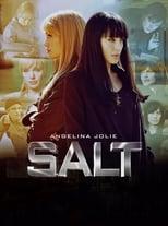 Salt small poster