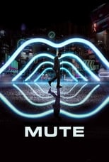 Mute small poster