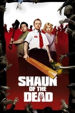 Shaun of the Dead - one of our movie recommendations