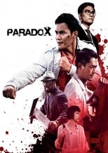 Poster for Paradox