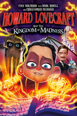 Image Howard Lovecraft and the Kingdom of Madness (2018)
