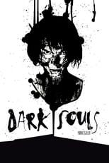 Poster van Mørke sjeler