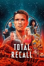 Total Recall - one of our movie recommendations
