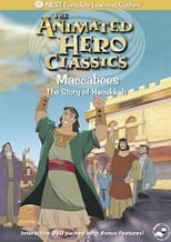Animated Hero Classics: Maccabees
