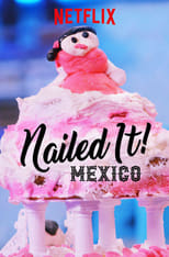 VER Nailed It! Mexico (2019) Online Gratis HD