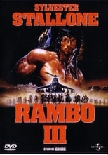 Rambo III (1988) Torrent Dublado e Legendado