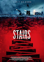 Image Stairs (Black Ops) (2019)
