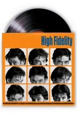 High Fidelity - one of our movie recommendations