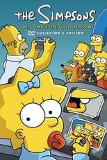 Os Simpsons 8ª Temporada Completa Torrent Dublada