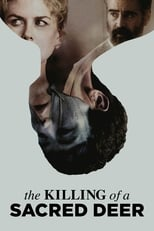 Poster van The Killing of a Sacred Deer