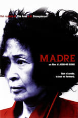 Mother - one of our movie recommendations