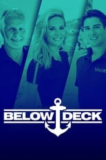 Below Deck Season: 6, Episode: 4