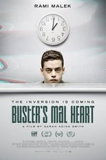 Buster's Mal Heart small poster
