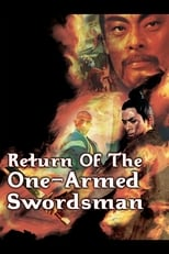 Image Return of the One-Armed Swordsman (1969)