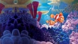 Finding Nemo small backdrop