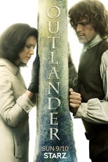 Outlander small poster