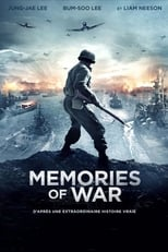 Image Memories of War
