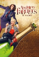 Absolutely Fabulous: O Filme (2016) Torrent Dublado e Legendado