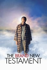 Image The Brand New Testament (2015)