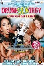 Drunk Sex Orgy: Pornstar Flirt