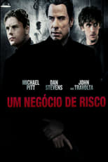 Criminal Activities (2015) Torrent Dublado e Legendado