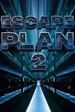 Escape Plan 2: Hades small poster