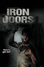 Image Iron Doors