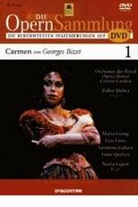 Georges Bizet's Carmen