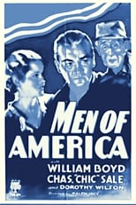 Men Of America