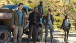 Maze Runner: The Death Cure small backdrop