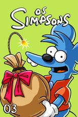Os Simpsons 3ª Temporada Completa Torrent Dublada