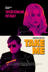 Poster for Take Me