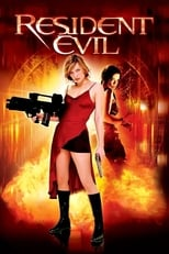 Resident Evil - one of our movie recommendations