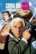 Corra que a Polícia vem Aí 33 1/3: O Insulto Final (1994) Torrent Dublado