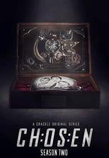 Chosen 2ª Temporada Completa Torrent Dublada e Legendada