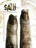 Saw II small poster