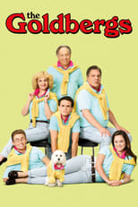 The Goldbergs Season: 6, Episode: 5