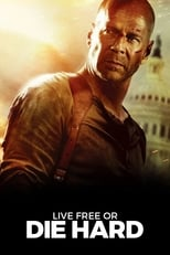 Live Free or Die Hard - one of our movie recommendations