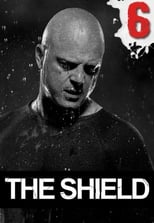 The Shield Acima da Lei 6ª Temporada Completa Torrent Dublada