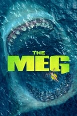 Putlocker The Meg (2018)