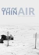 Poster van Out of Thin Air