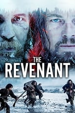 The Revenant small poster