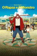 O Rapaz e o Monstro (2015) Torrent Dublado e Legendado