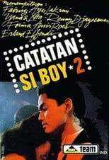 Image Catatan Si Boy 2 (1988)