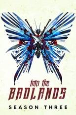 Into the Badlands 3ª Temporada Completa Torrent Legendada